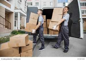 Are You Prepared to Hire a Moving Company?