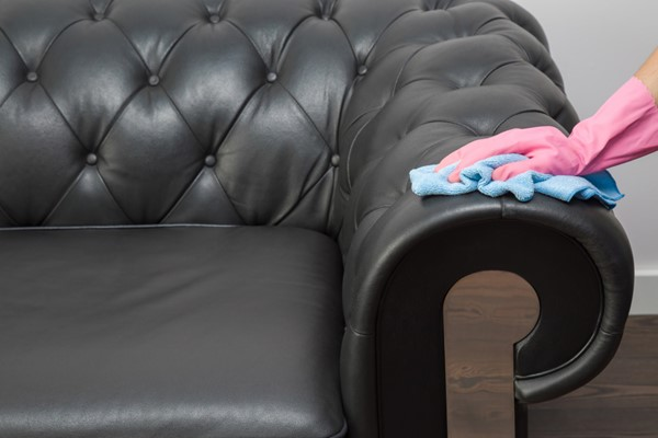 Effective Tips for Cleaning Leather