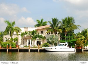 Factors to Consider Before You Buy a Florida Luxury House