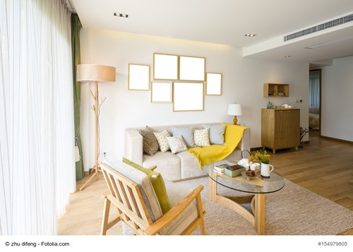 Interior Decorating Secrets and Tips