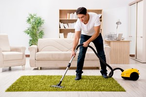 3 Questions to Ask a Home Cleaning Service