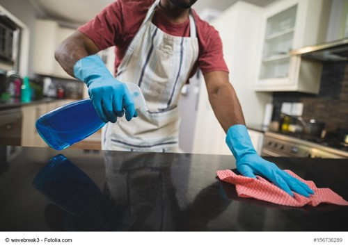 Why You Should Clean Your Home Before Moving Out