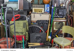 Enjoy a Clutter-Free Garage