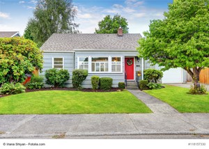 How to Optimize Your House's Curb Appeal