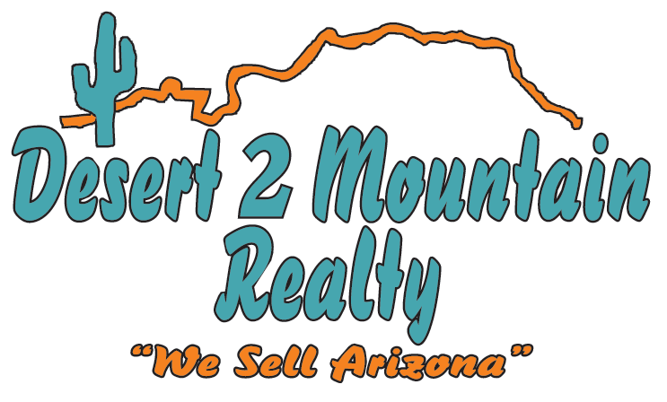 Desert 2 Mountain Realty