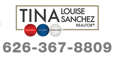 Tina Louise Sanchez Realtor