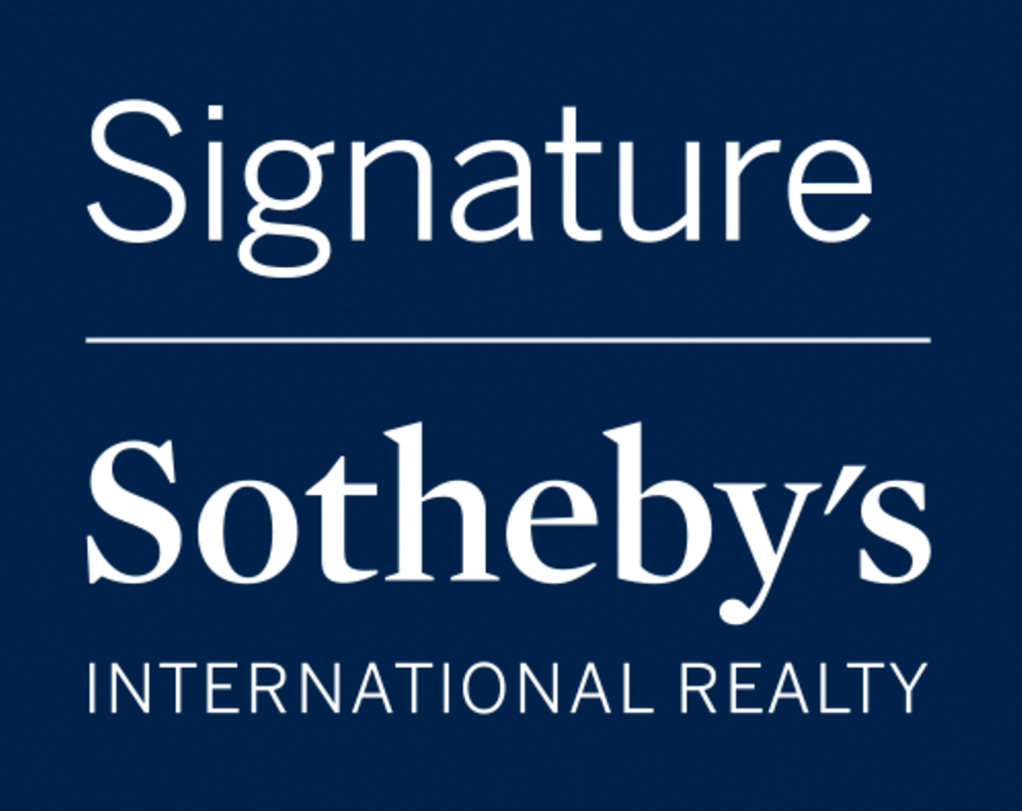 Signature Sotheby's International Realty Bham