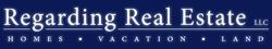 Regarding Real Estate LLC
