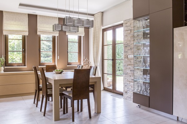 Stylish Window Coverings that Save You Money