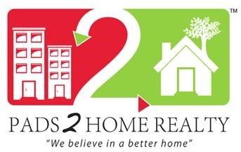 Pads 2 Home Realty Corporation