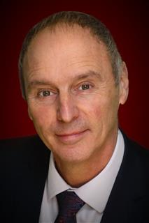 Peter Garruba