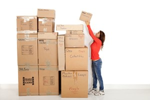 What to Do if Your Belongings are Damaged During a Move