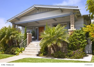 What Does It Take to Sell a California Luxury House?