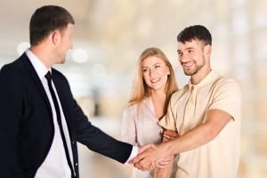 Utilize a Buyer's Agent