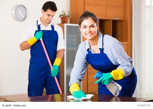 Tips on Choosing a House Cleaning Service