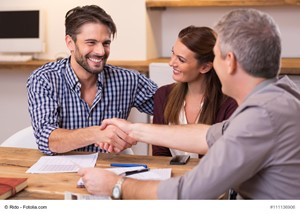 How to Get a Leg Up on the Homebuying Competition