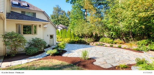 Not into Yardwork? Here's How to Make Your Backyard More Low Maintenance