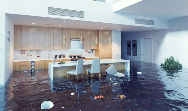 Dealing With A Flood