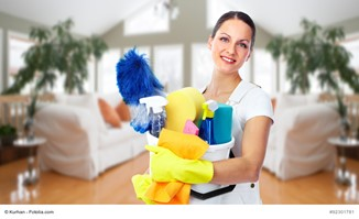 Clean Your Home Before You Move