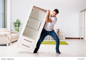 Tips for Moving Furniture