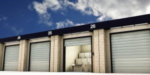 Why Should a Home Seller Rent a Storage Unit?