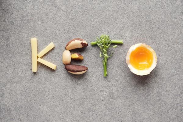 Keto-Friendly Kitchen Hacks