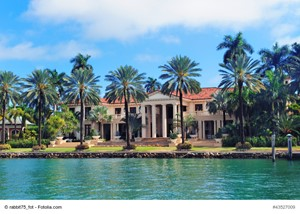 Tips for Shopping for a Florida Luxury Residence