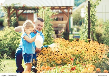 How To Create A Kid-Friendly Garden In Your Backyard