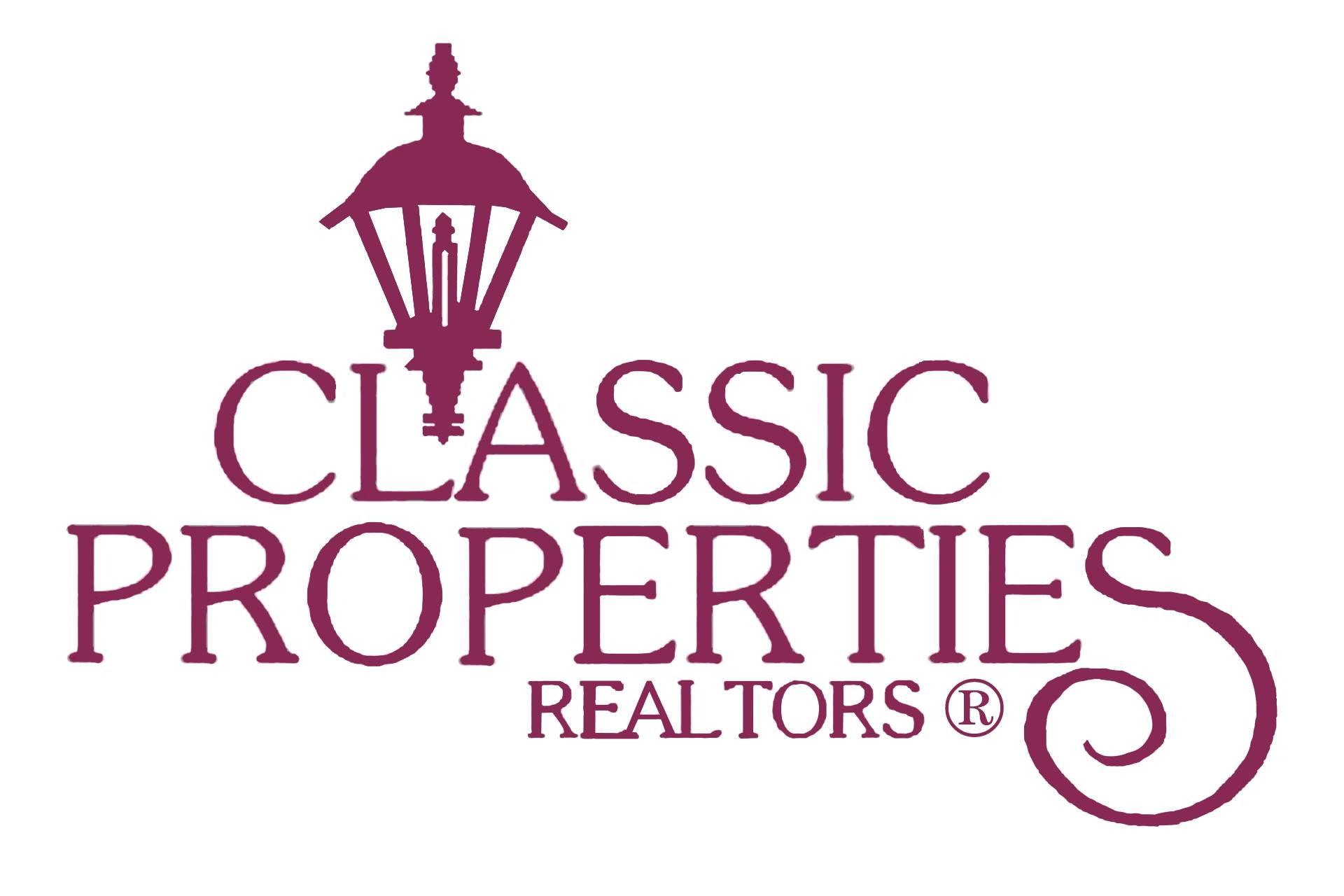 Classic Properties Realtors®