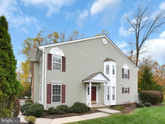 201 Somerset Court, Princeton, NJ 08540 has Sold!