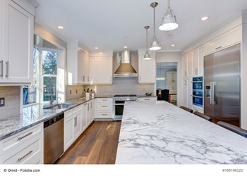 Must Have Luxury Kitchen Upgrades For Your New Home
