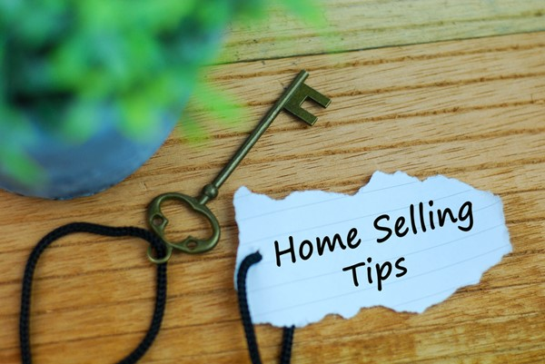 A Short Guide to Selling Your First Home