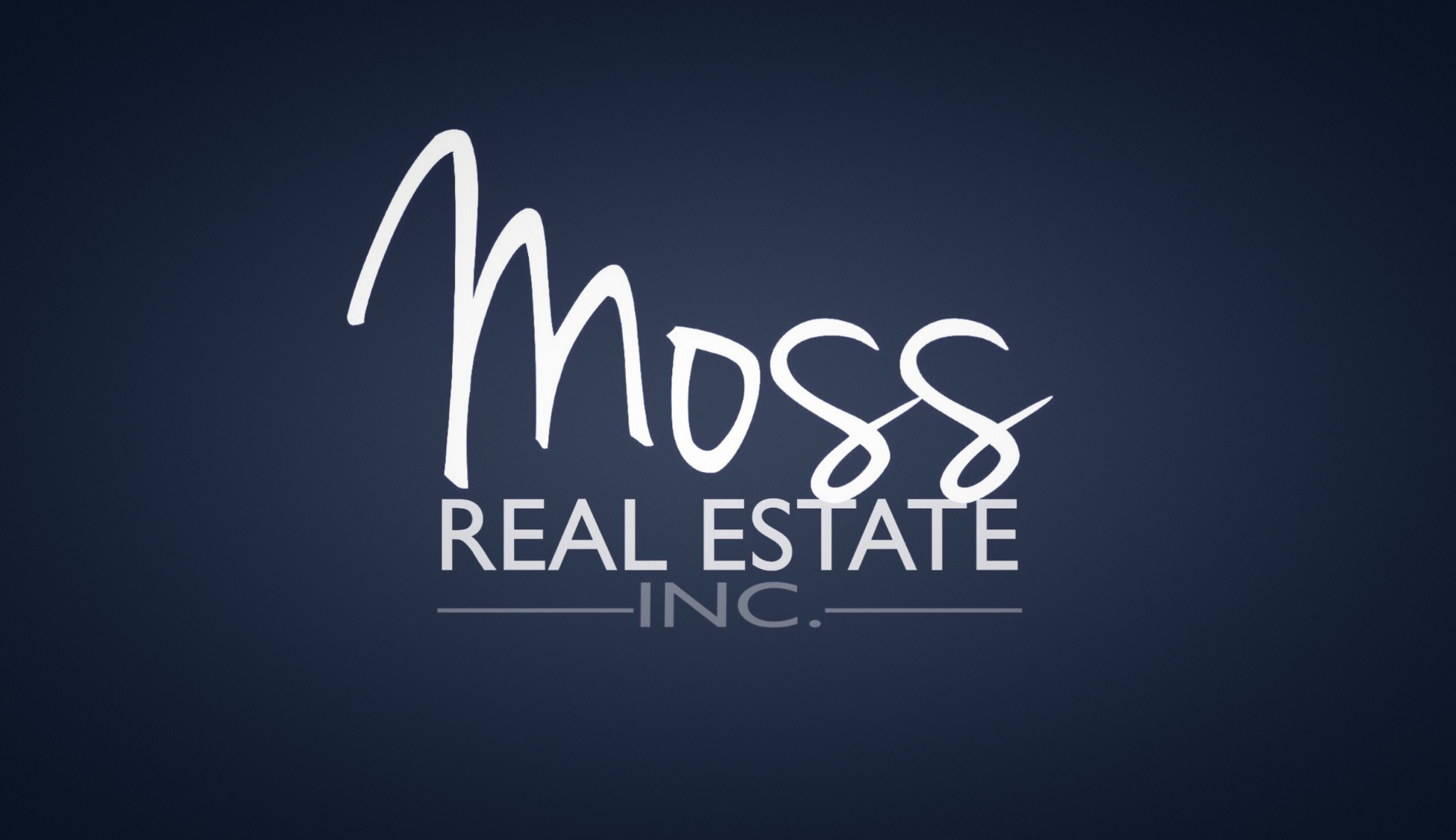 Moss Real Estate, Inc.