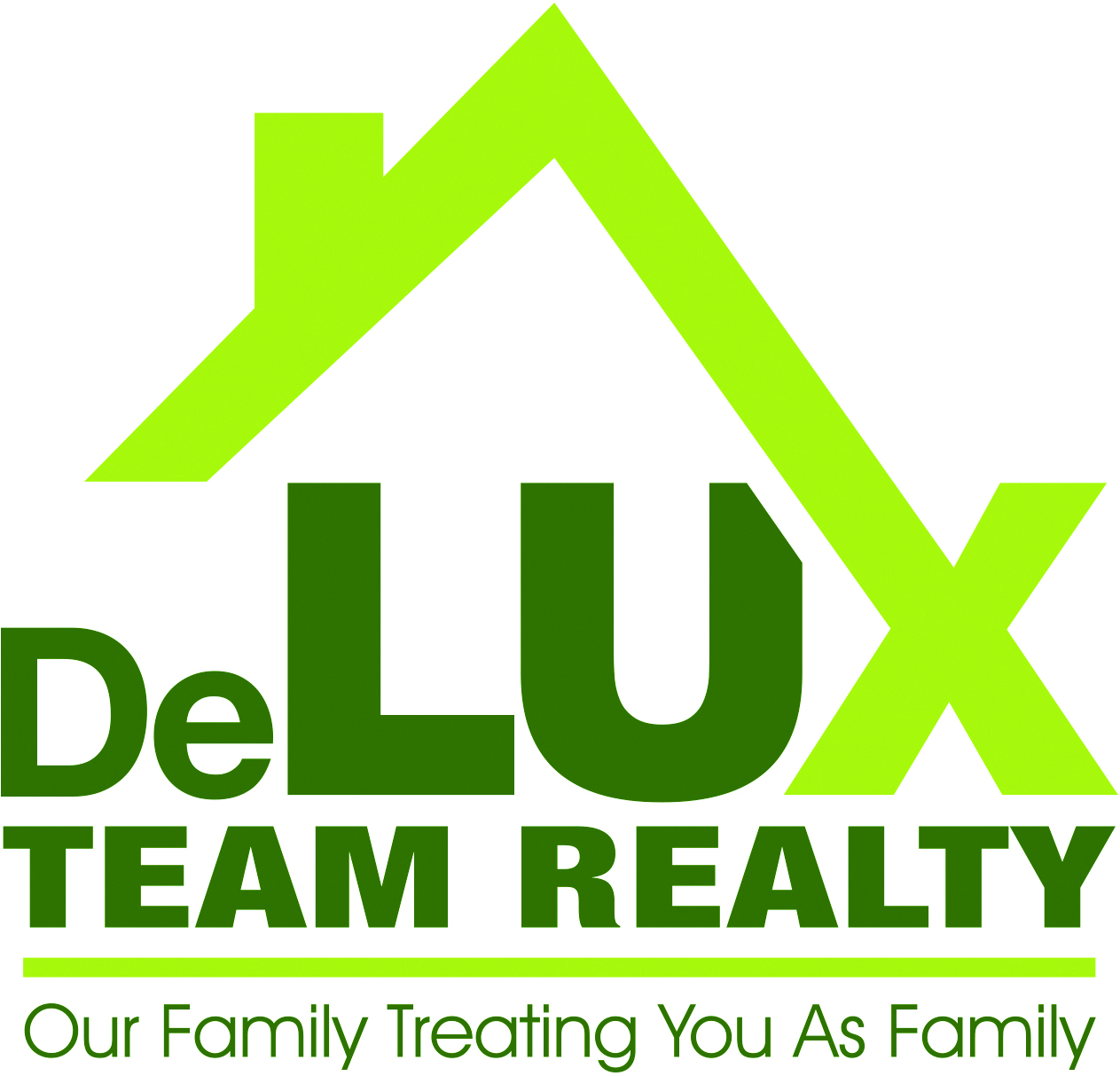 DeLUX Team Realty Inc