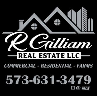 R Gilliam Real Estate LLC