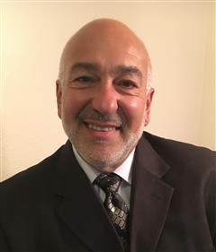 Frank DiGiorgio