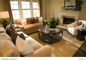 Give Your House an Interior Makeover