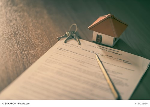 What Is a Contingency Clause in a Home Buying Contract?