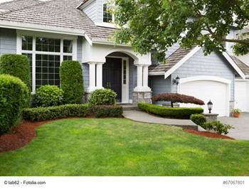 Which Color Should You Paint Your Home's Exterior?