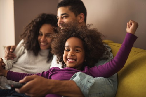 How To Turn Your New Home Into A Child Friendly Space