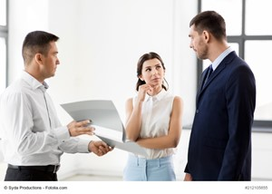 What to Do If a Buyer Rescinds an Offer to Purchase Your House
