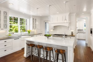 3 Tips for Remodeling Your Kitchen