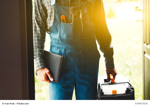 How to Prepare for a Home Inspector