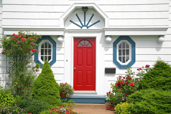 Achieve the Ultimate Curb Appeal