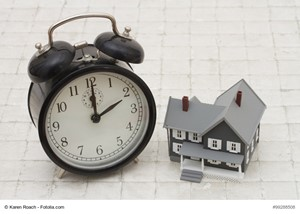 Should You Set a Deadline for Selling Your Home?