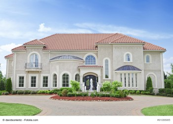 What Determines If A Home Is A Luxury Home