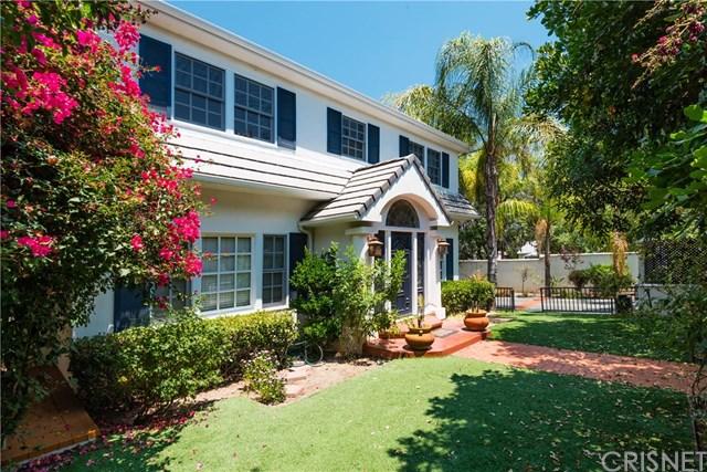 Another Property Leased- 18305  Tarzana  Drive Tarzana, CA
