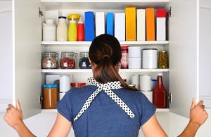 How To Do Pantry Storage Right