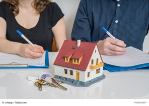 Is Buying a House Easy?