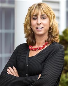 Tracey Lizza